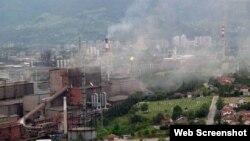 BH Steel, Arcelor Mittal