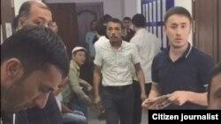 Human хусусий бандлик агентлиги раҳбари Шоҳинур Файзуллаев 10 йилга озодликдан маҳрум қилинди