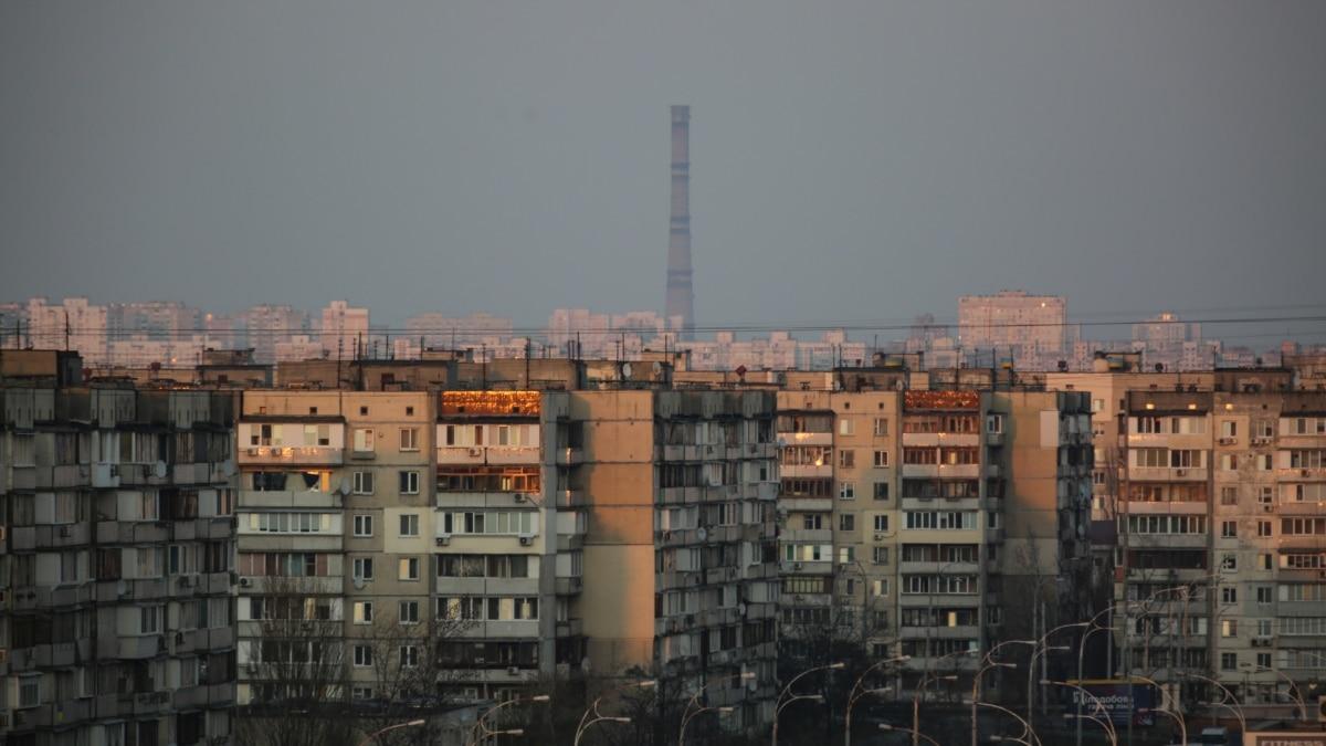 Цезий-137 в воздухе в Киеве: ученые зафиксировали повышение концентрации