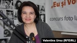 Ministra Monica Babuc