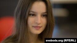Вікторыя Пальчыс