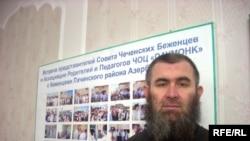 Ramzan Mollayev