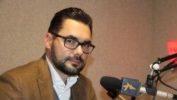 Interviul dimineții: cu Iulian Groza