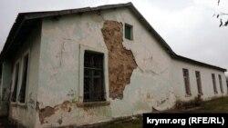 Фельдшерско-акушерский пункт, село Заречное, Крым