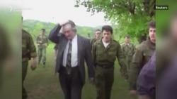 Psihijatar, predsjednik i ratni zločinac