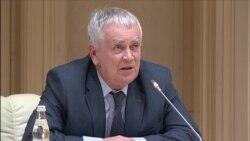 Вопрос Владимира Путина эпидемиологу Владимиру Кутыреву