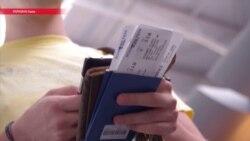 Первые сутки безвиза: за 24 часа границу ЕС пересекли более 2 тысяч украинцев