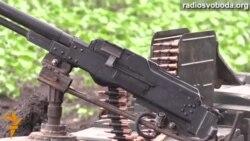 Йдеться про російську зброю – речник АТО про збитий Іл-76