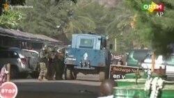 Малі: поліція почала штурм готелю із заручниками (відео)