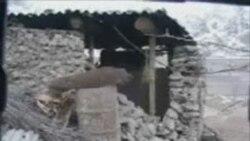 Tajik Earthquake