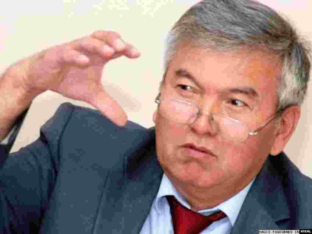 Казахстан 6 сентября - 12 сентября 2010 года. #2
