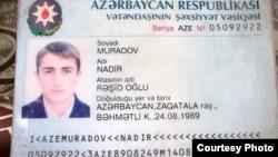 Nadir Muradov