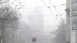 Aerozagađenje: Nevidljivi Beograd