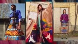Барскоон-Милан: кыргызские мотивы в столице моды