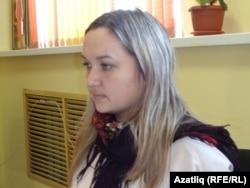 Эльвира Хуҗина