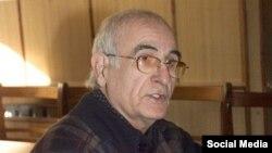 Акси Аҳмад Алескеров аз сайти ru.wikipedia.org гирифта шудааст