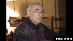 Ахмед Алексеров