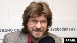 Федор Лукьянов