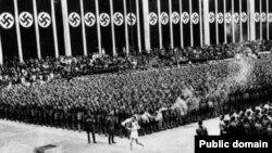 Otvaranje Olimpjskih igara u Berlinu 1936.