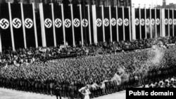 Otvaranje Olimpijskih igara u Berlinu, 1936.