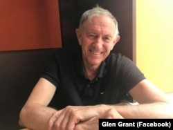 Глен Грант