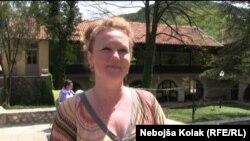 Anastasija Astahova, foto: Nebojša Kolak