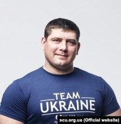 Алексей Бычков (Источник: Спортивный комитет Украины)