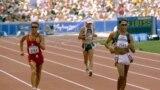 Соли 2000 Бозиҳои олимпӣ дар Сиднейи Австралия баргузор шуда буд.