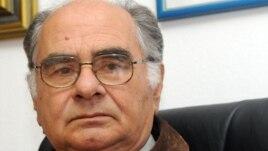 Svetozar Jovićević