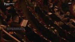 Софиски оперски претстави под маски и на растојание