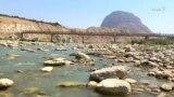 سوء مدیریت منابع آبی پرآبترین استان ایران