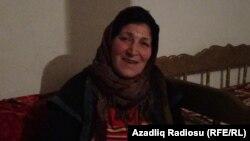 Азербайджан -- Зейналова Есемен, Орханан нана, 15ГIа 2013