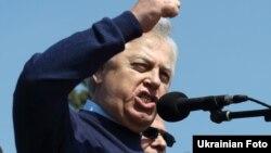 Про надходження позову від Симоненка і КПУ в суді повідомили 23 липня