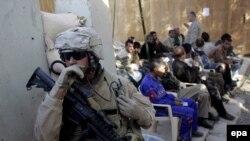 Басим Мардан: «Мое сердце разрывалось: пришельцы из другой страны, они отдавали свои жизни за иракцев. Они не были мне врагами. А вот система — да. Она была враждебна»