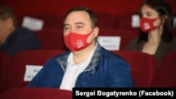 Сергій Богатиренко