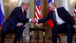 Трамп празднует победу: чего ждать от США России и Украине?
