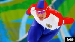 Иван Скобрев завоевал первую российскую медаль Ванкувера