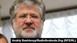 Ігор Коломойський, голова Дніпропетровської ОДА