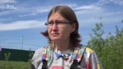 Він не зупиниться – сестра Сенцова після зустрічі з братом (відео)