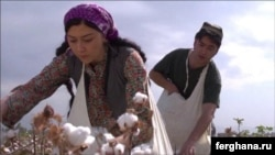 Кадр из фильма «Дилор, Дилор… Дил ва Ор» («Дилор, Дилор… Душа и Честь») знаменитого узбекского кинематографа Шухрата Аббасова.