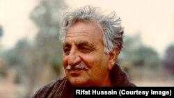 غني خان یو فلسفي جمالیاتي مفکر