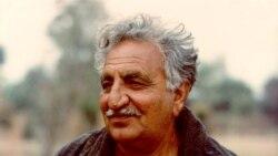 امتیاز احمد صاحب زاده: غني خان په ښکلا مین شاعر و