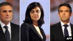 Претседателските кандидати