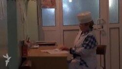В Рыбнице ремонтируют родильное отделение