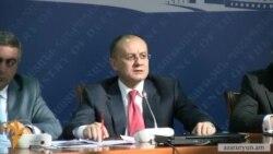 Հայաստանը հնարավորություն ունի «խոցել» ադրբեջանական կարեւոր օբյեկտները