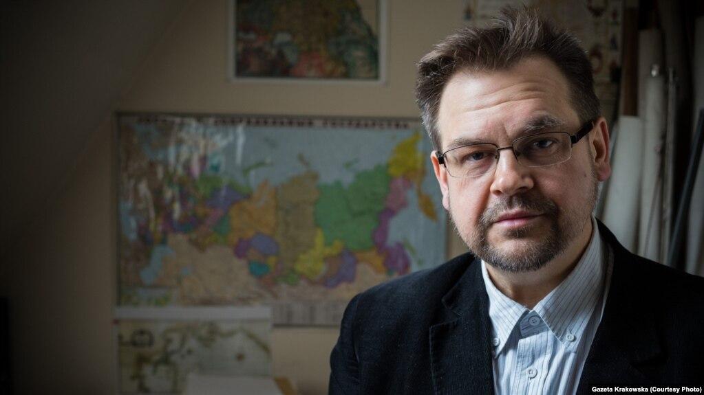 Польша информирует овыдворении своего ученого из РФ