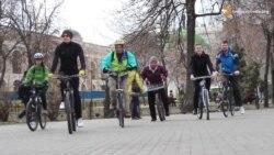 У столиці стартувала безкоштовна недільна велошкола