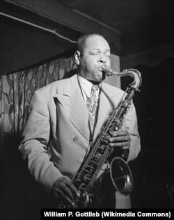 Коулмен Хокинс, 1946