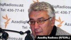Эльдар Намазов, 1 марта 2011