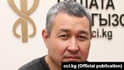 Дайыр Жумабаев.